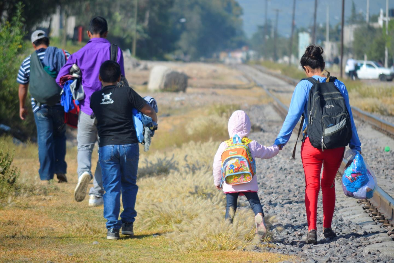 migracion segun daniel valles