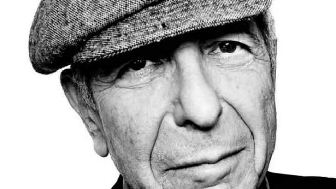 EFEMÉRIDE MUSICAL - Leonard Cohen