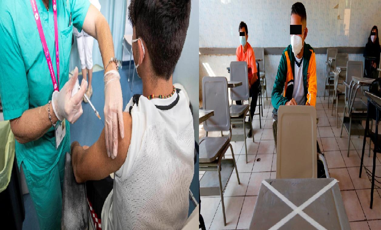 Vacunas a menores y el regreso a clases | El Meollo del Asunto