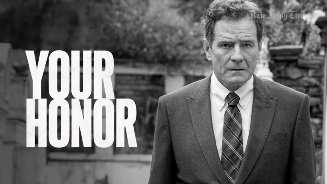 """Your Honor"" una serie excelente / por Claudia Blix"