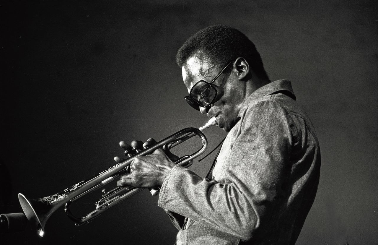 EFEMÉRIDE MUSICAL - Miles Davis