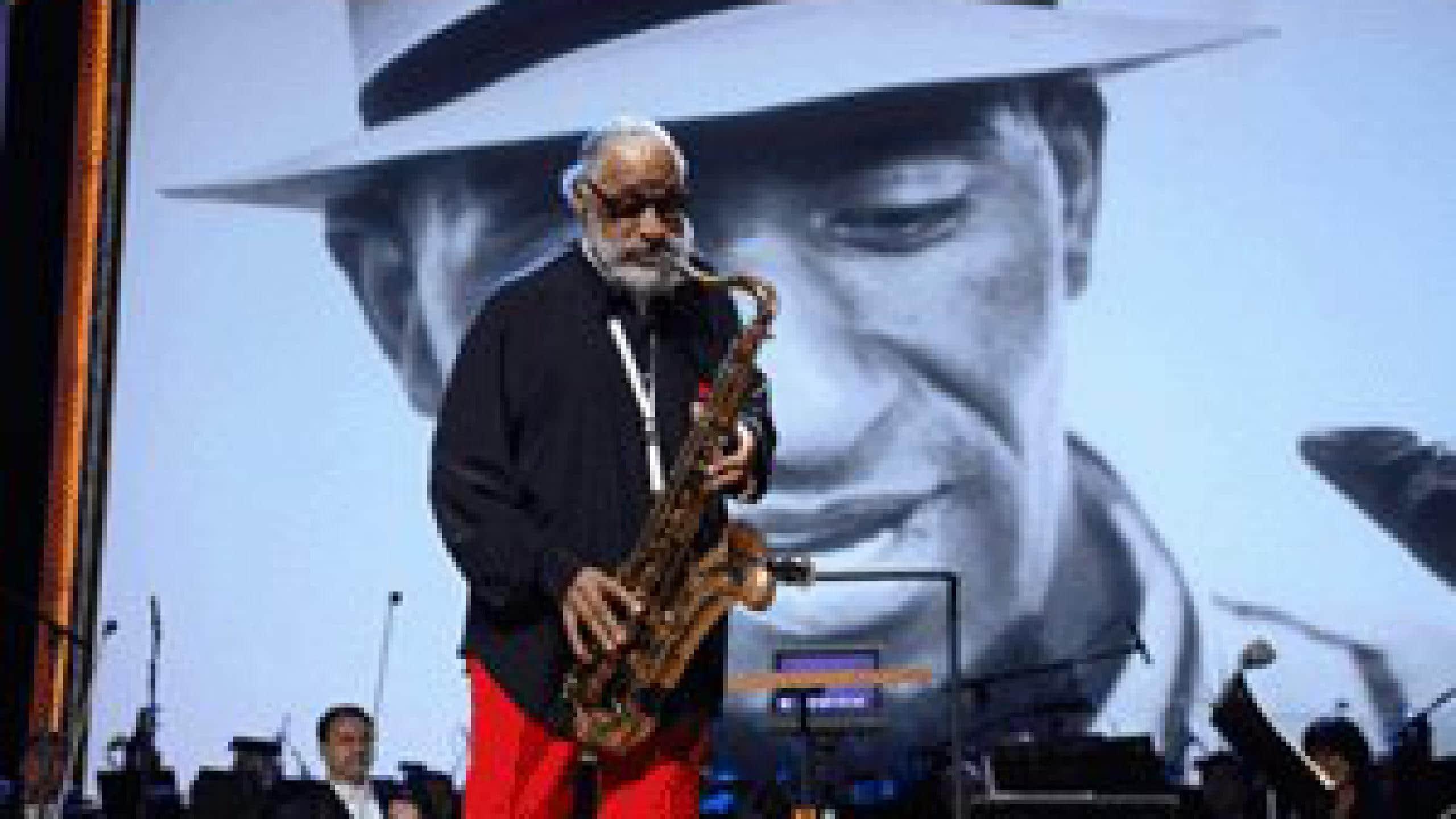 EFEMERIDE MUSICAL - Sonny Rollins