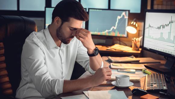 Tres sencillos y efectivos consejos para zafarte del estrés y elevar tu productividad