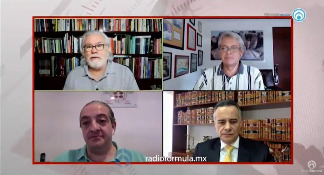 ¿En qué consiste la inmovilización de cuentas bancarias - Eduardo Ruiz-Healy Times