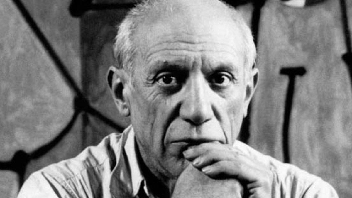 EFEMERIDE MUSICAL - Pablo Picasso