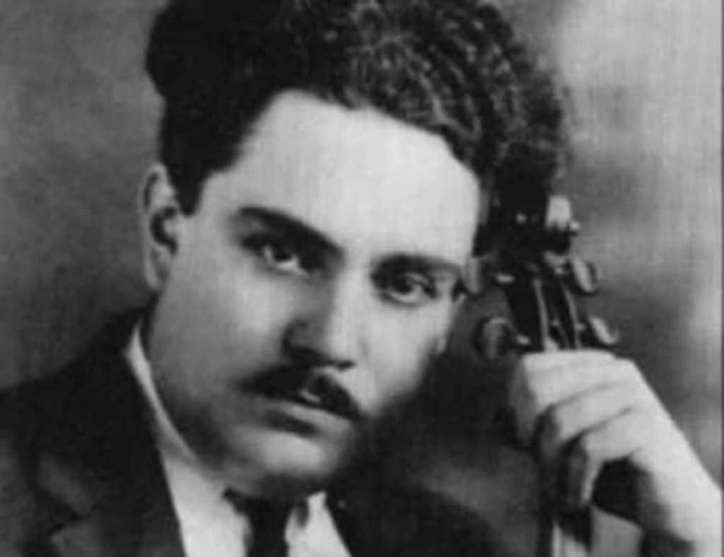 EFEMÉRIDE MUSICAL - Silvestre Revueltas Sánchez