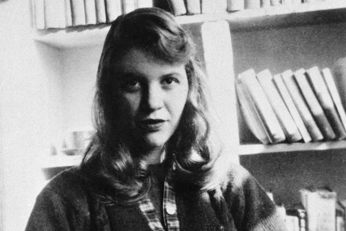EFEMÉRIDE MUSICAL- Sylvia Plath