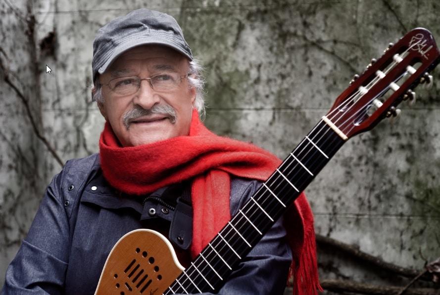 EFEMÉRIDE MUSICAL - César Isella