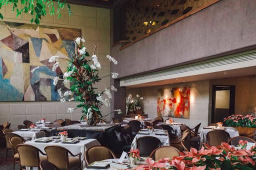 El Hunan, un restaurante de película con deliciosa comida china