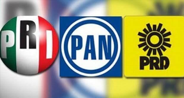 ¿Juega el PRI con el PAN y el PRD? El gas complica la guerra energética